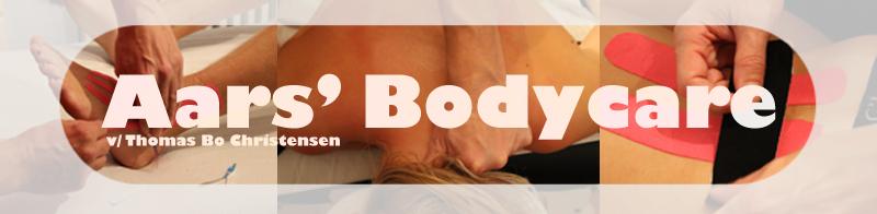 Aars' Bodycare